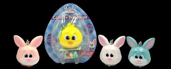 Sweeten Your Easter Celebration with Radz Candy! #radzbrands @SMGurusNetwork #SPRING19 #MySillyLittleGang