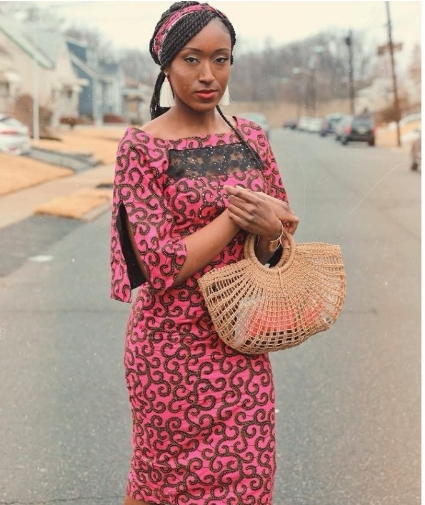 Stylish African Dresses