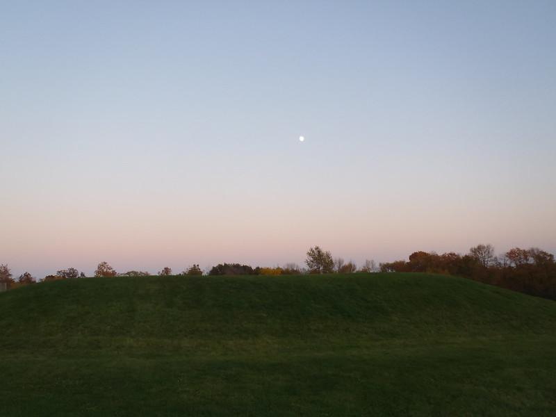 Aztalan State Park, Wisconsin