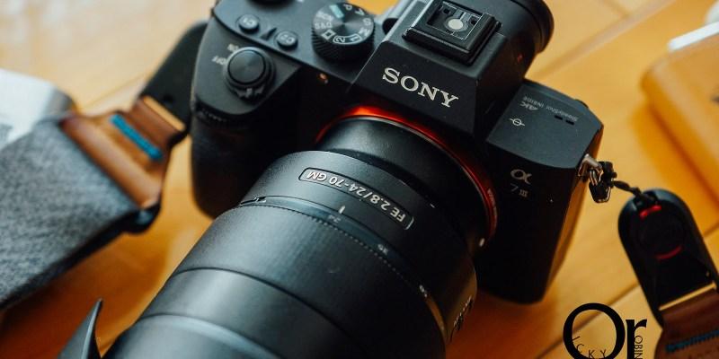 SONY 相機評測|帶著 SONY A7m3 / A73 走跳日本東北,征服只見線、藏王樹冰、銀山溫泉及狐狸村,全面進化的全片幅微單 A7m3,更好的操作性及電力續航