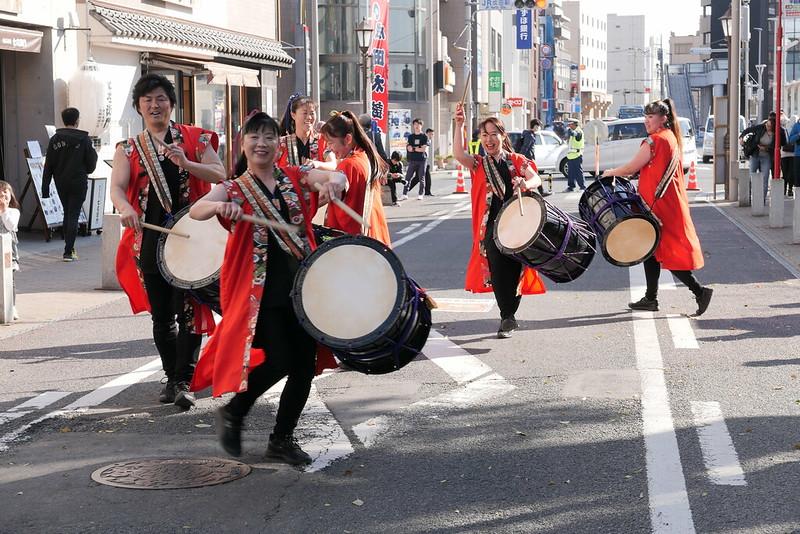 Narita Drum Festival 2019
