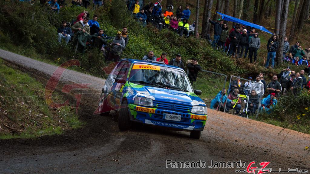 Rally de Noia 2019 - Fernando Jamardo