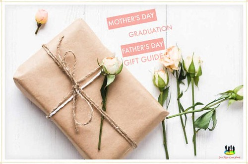 2019 Mother's/Father's/Graduation Gift Guide