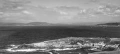 Espazos da memoria, Punta herminia
