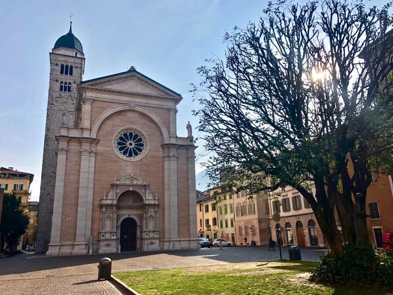 Cosa vedere a Trento - Chiesa Santa Maria Maggiore