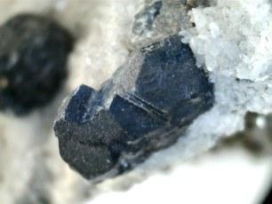 Muestra N° 95 : Marmatita