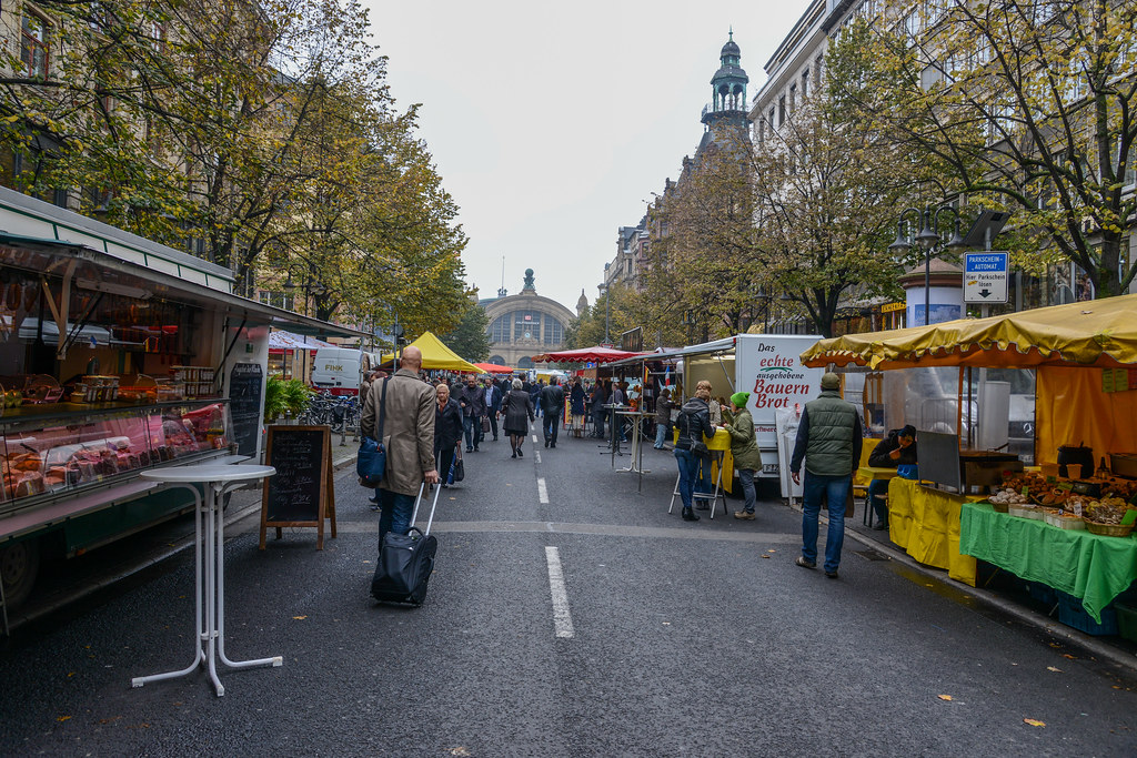 Image result for kaisermarkt frankfurt