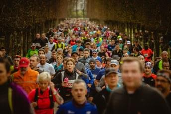 Semi Marathon de Rambouillet 2019