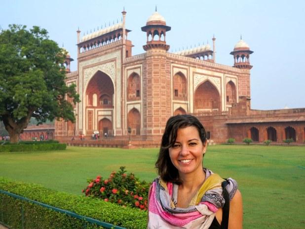 Antesala a lo mejor de Agra