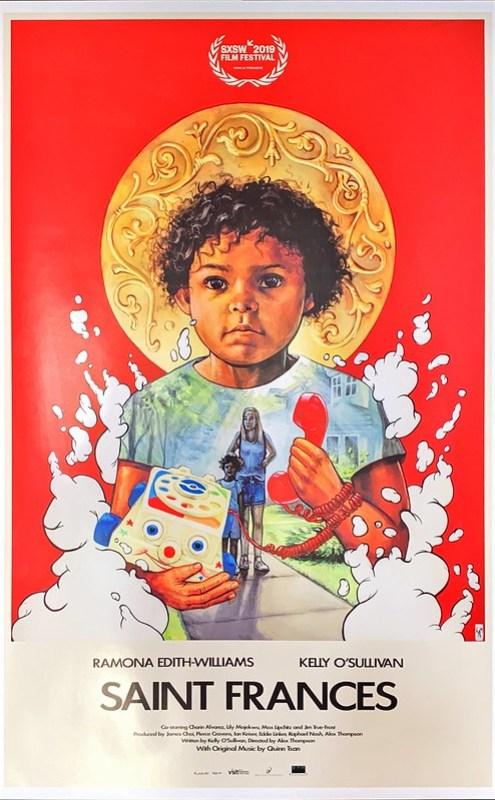 SXSW Film posters