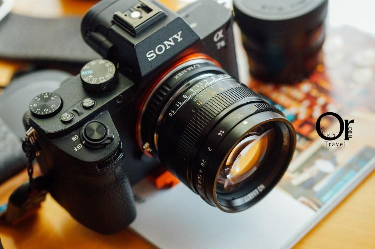 手動鏡頭開箱|七工匠 50mm F1.1 / 7artisans 50mm F1.1,超大光圈柔美的散景,讓人像魅力一觸即發