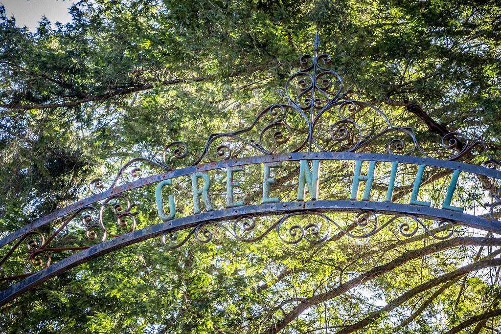 Green Hills Cemetery Waynesville-009