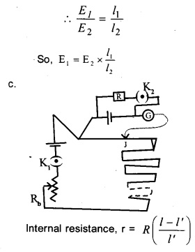 Plus Two Physics Chapter Wise Previous Questions Chapter 3