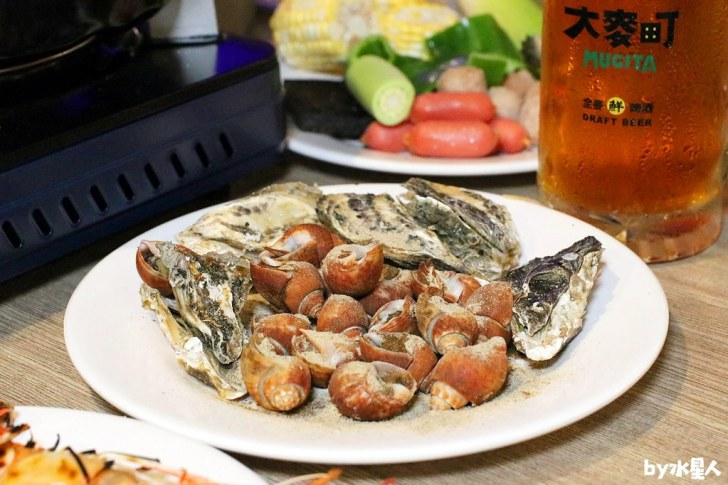 40619463803 bccee8caea b - 熱血採訪|台灣庄腳情,泰國流水蝦+古早味手路菜吃到飽,爽嗑東石鮮蚵