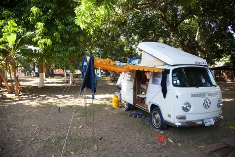 Campinglife at Jacó