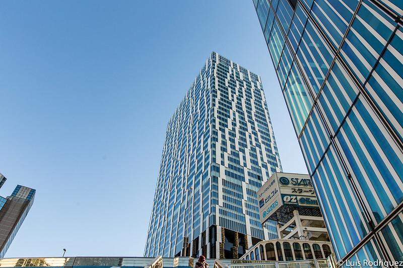 Torre Shibuya Stream