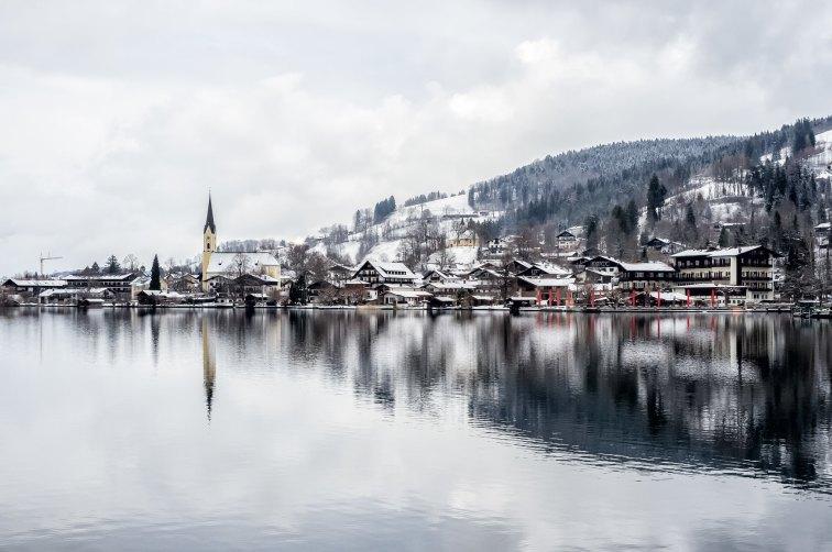 Schliersee Village