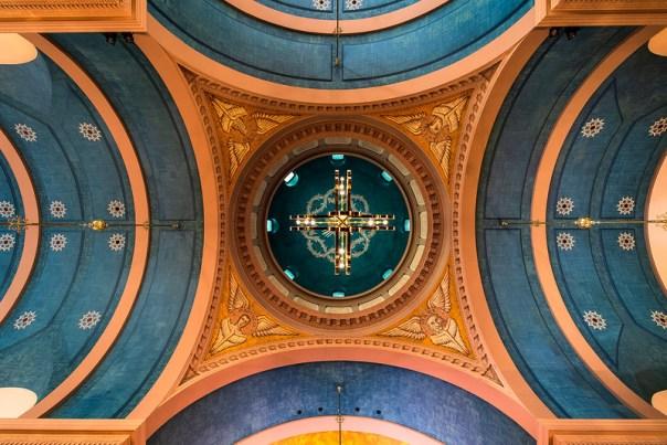 Memorial Presbyterian Church Dome