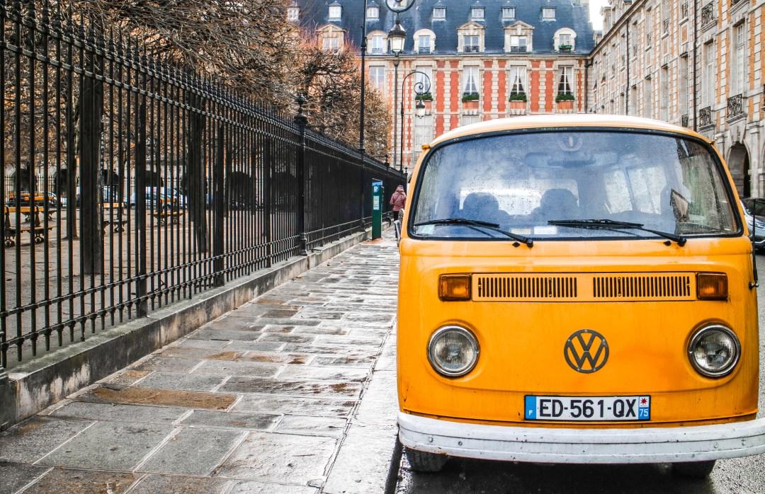 Film ambientati a Parigi