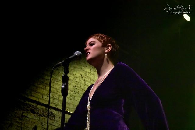Postmodern Jukebox - O2 Academy Glasgow 28th February 2019