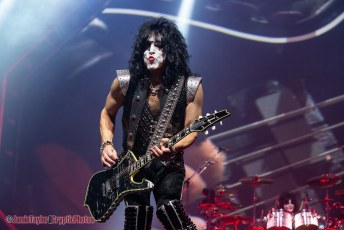 KISS @ Rogers Arena - January 31st 2019