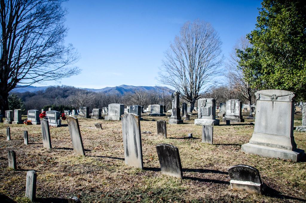 Green Hills Cemetery Waynesville-004