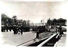 Spijkerboor - oude brug