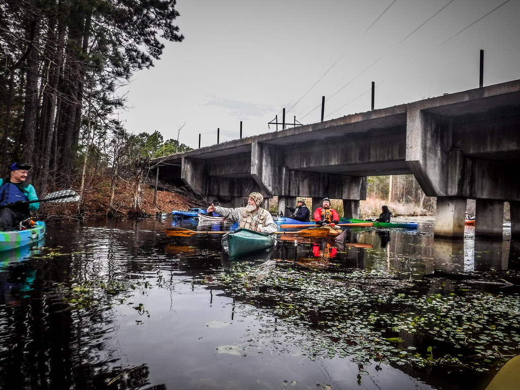 Old Santee Canal-54