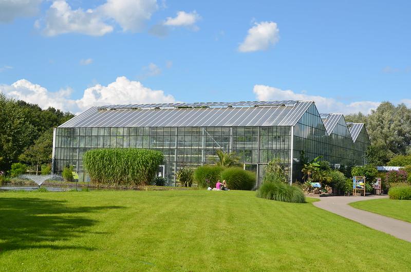 Greenhouse (D5100)