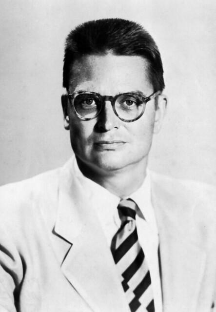 Governor Carlton Skinner