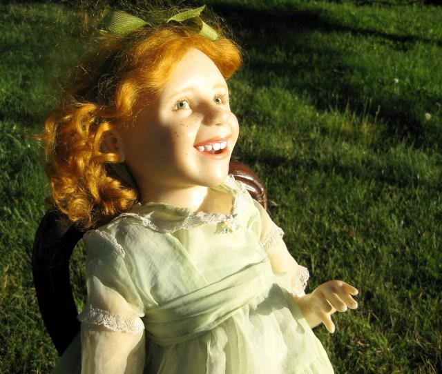 Dolls 3 Naughty Sisters Green Madeline 166 By Badhesterprynne