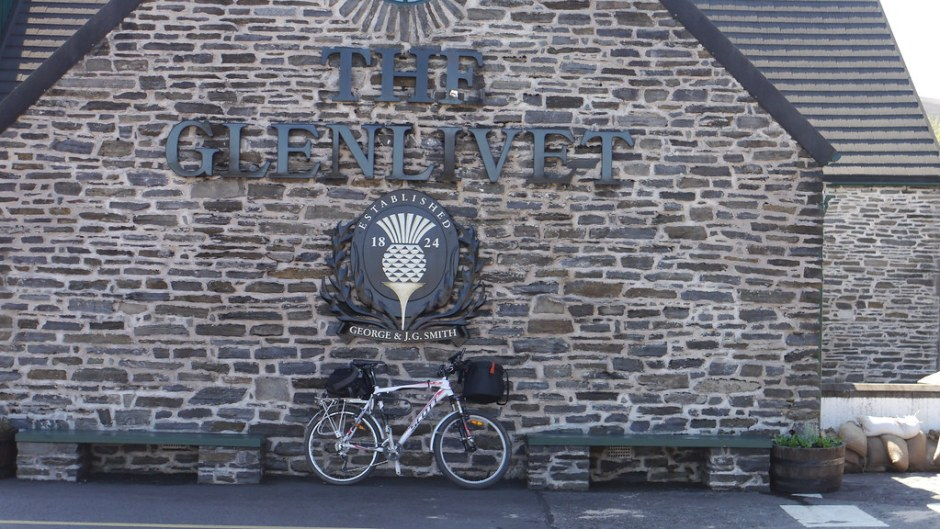 2012-05-03 112 The Glenlivet Distillery