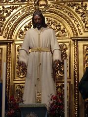 Nuestro Padre Jesus del Soberano Poder en su Prendimiento