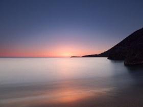 Varkotopos Beach Sunrise I.