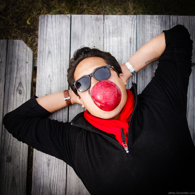 2012-10-14 Apple Picking Weekend - DSC08977