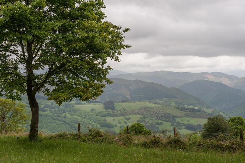 Tineo, Asturias (Spain)