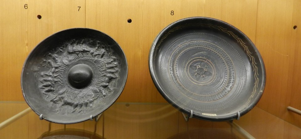 Munich museo aleman ceramica Alemania 11