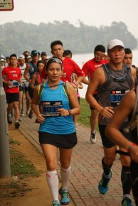 The North Face 100 2012