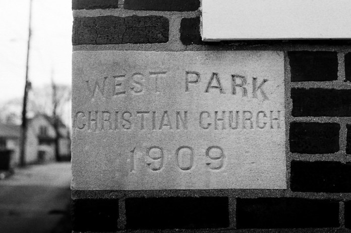 West Park Christian Church