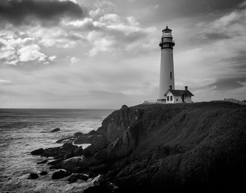 All Aglow - Pigeon Point - 2012