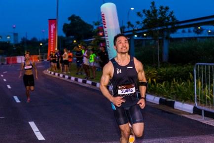 PUMA Night Run 2016