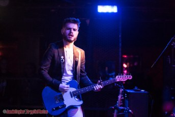 The Strypes @ The Biltmore Cabaret - April 4th 2018