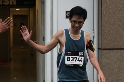 U Run 2013