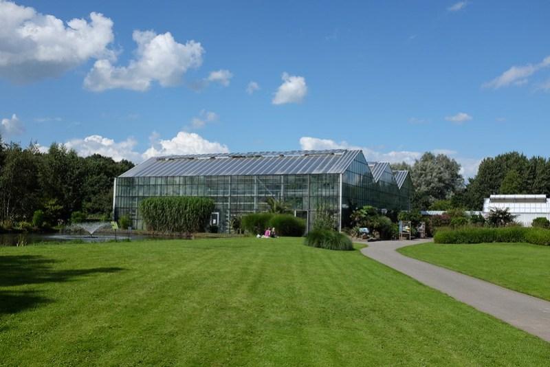 Greenhouse (X100S)