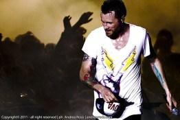 Jovanotti | Ora Tour 2011 @ Stadio Olimpico - Rome (Italy)