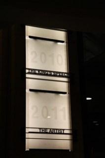Best Film 2010, 2011