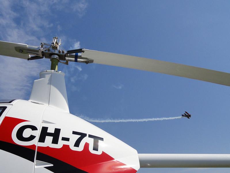 Cicare CH-7