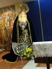 Nuestra Señora del Desconsuelo y Visitacion
