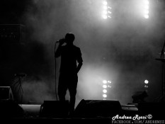Subsonica @ Rock in Roma - 30-06-2011