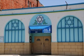 My favourite Shul